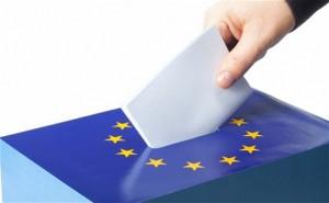 EU ballot box